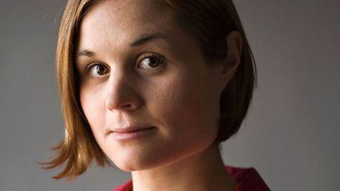 Paulina Modlitba Söderlund