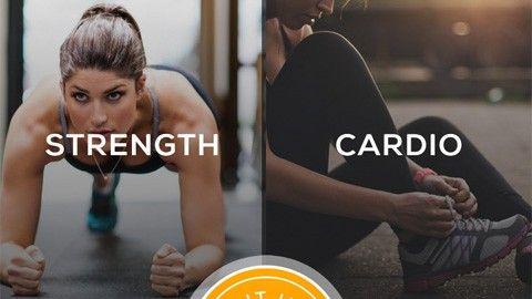 sworkit personlig tränare