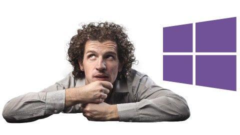 14 frågor och svar om Windows 10