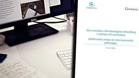 e-förvaltning