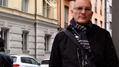 Kjell a Nordlund