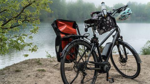 cyklar tillbehör