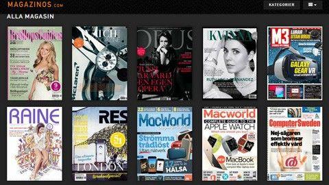 magazinos