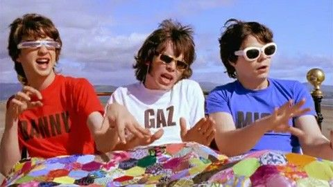 supergrass youtube
