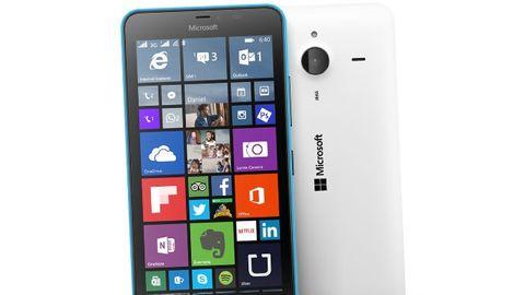 Microsoft-mobil