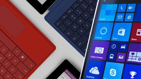 Windows plattformar