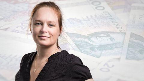 Pernilla Rydmark