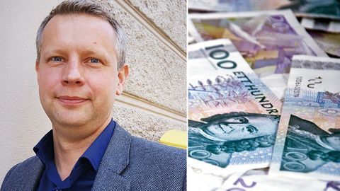 Henrik Wirén