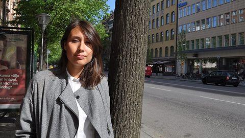 Sandra Hindskog