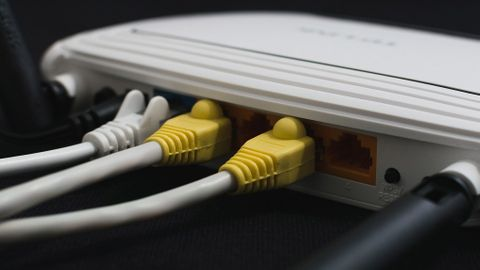 trimma din router