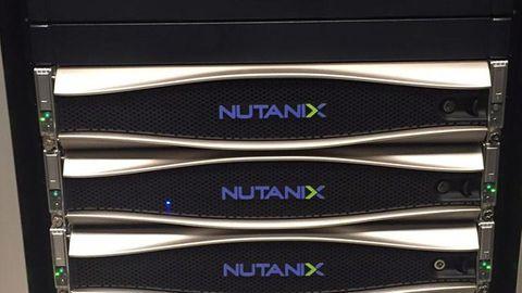 Nutnix-server
