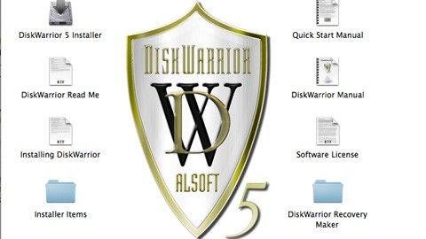 diskwarrior 5
