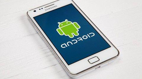 App gör Android till en trådlös hårddisk