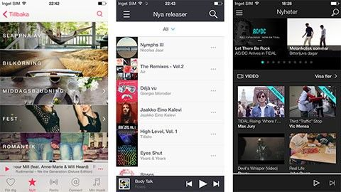 Så bra står sig Apple Music mot konkurrenterna