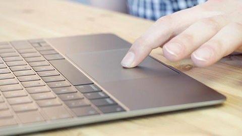 13 sätt att använda Force Touch i din nya Macbook