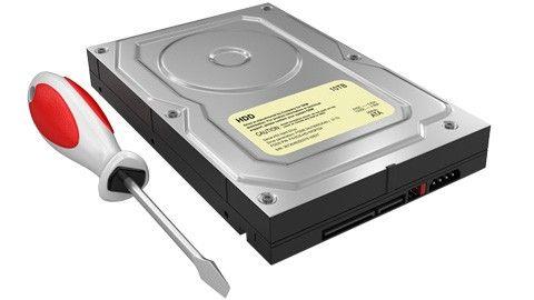 Så räddar du dina filer vid datorkrasch