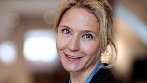 Elisabeth Thörnsten