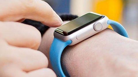 Så får du Apple Watch batteri att räcka hela dagen