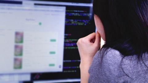 programmerare