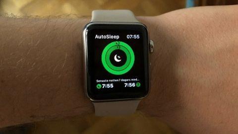 Apple Watch-appar du måste ladda ner