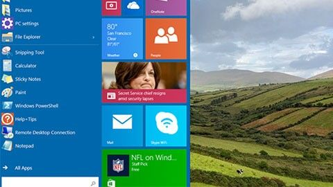Windows 10 når 75 miljoner installationer
