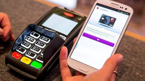 mobila betalningar