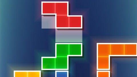 Tetris i alla prylar