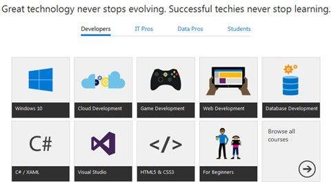 Gratis Windows 10-kurs
