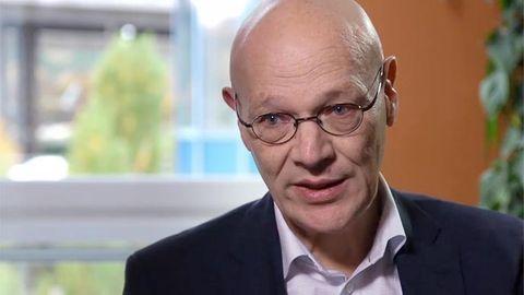 Gunnar Fröderberg