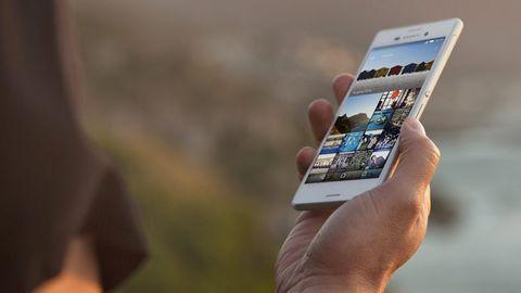 mobiltäckning