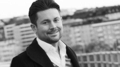 Peter Alvarsson