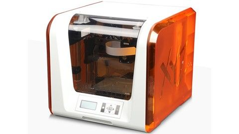 XYZprinting da Vinci Junior 1.0