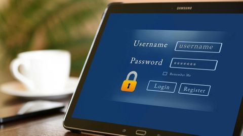 Bästa Lösenordshanterare