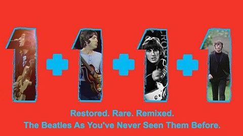 Beatles 1+
