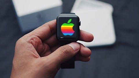 julklappstips Apple prylar