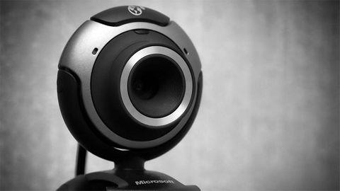 webbkamera
