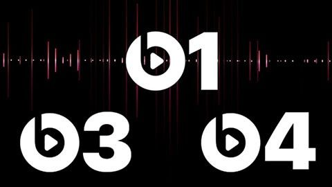 Fler stationer från Beats