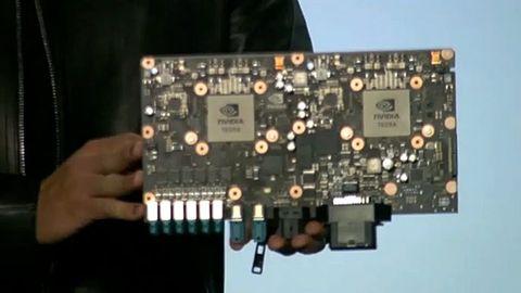 Nvidia superdator