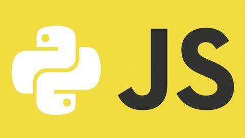 Javascript Python