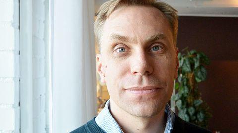 Henrik Ståhl, Oracle