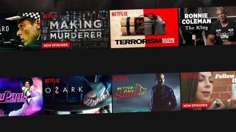 Amerikanska Netflix vpn
