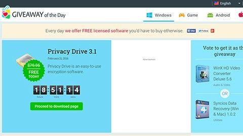 Här får du gratis program och appar