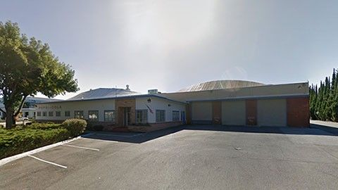 Apples nya anläggning i Sunnyvale