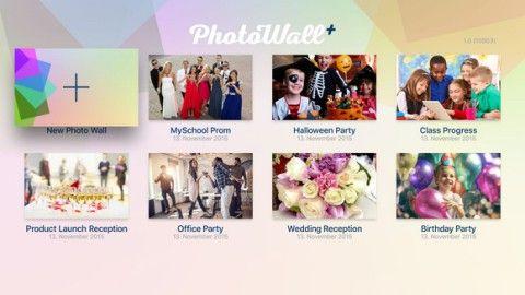 Photowall+