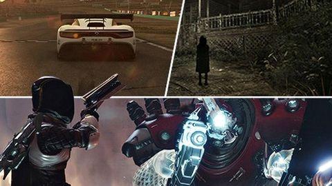 spel Playstation 4