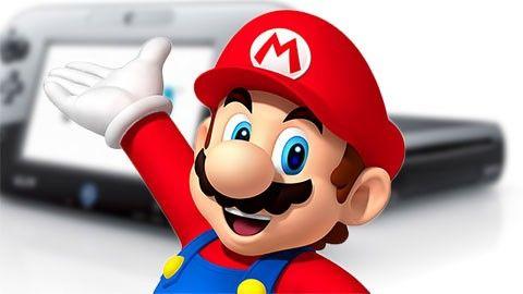 Vad väntar med Nintendo NX?