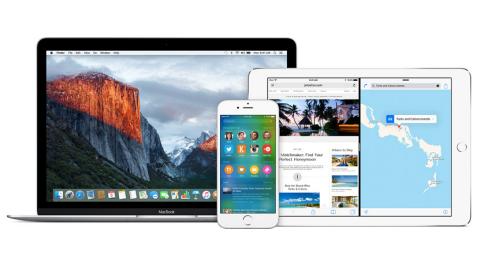 IOS och OS X