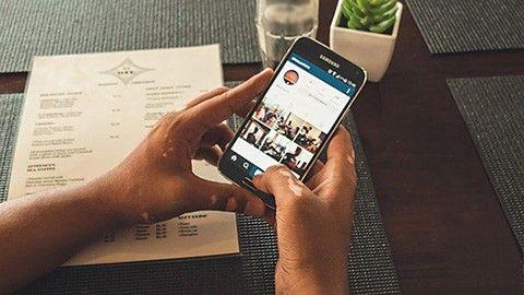 Instagram förändras