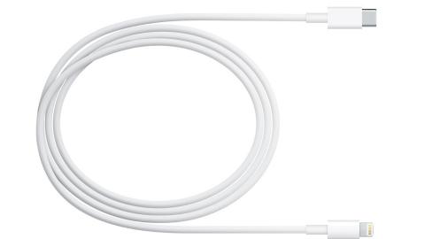 Lightning till USB-C-kabel