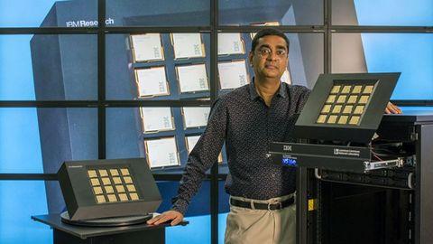 ibm superdator